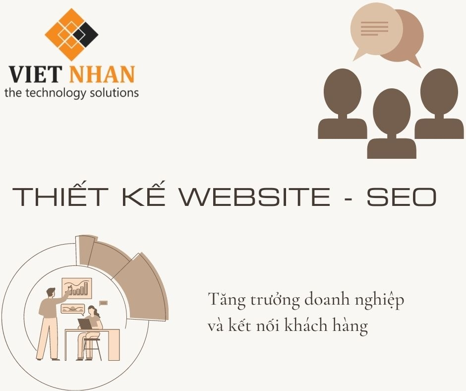 5 ích lợi nổi bật khi thiết kế web kinh doanh online