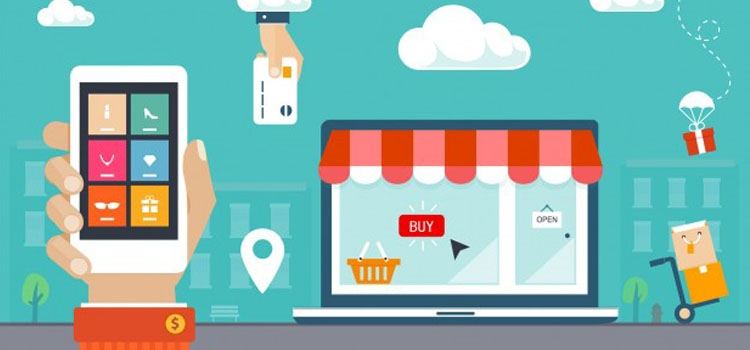 Các trang web bán hàng online nổi tiếng bạn không thể bỏ qua