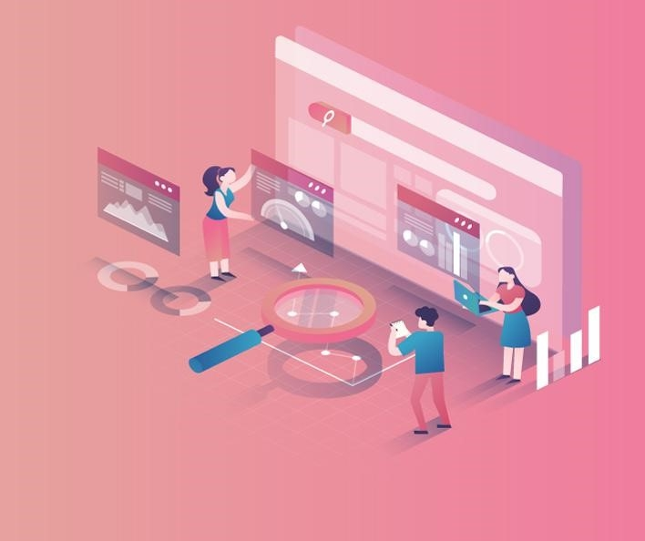 """""""Nằm lòng"""" những yếu tố tạo nên một website chuyên nghiệp"""
