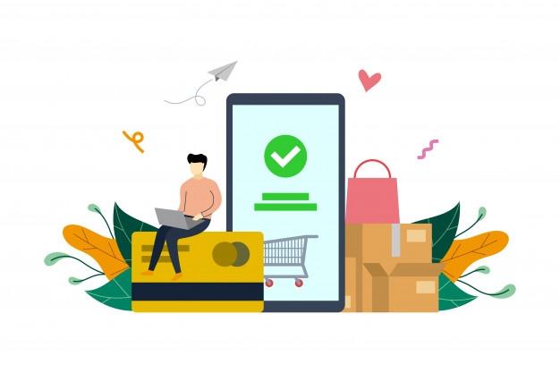 Thiết kế website bán hàng trọn gói, tăng ngay doanh số
